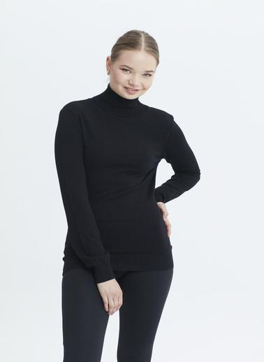 Stamina Kazak Siyah